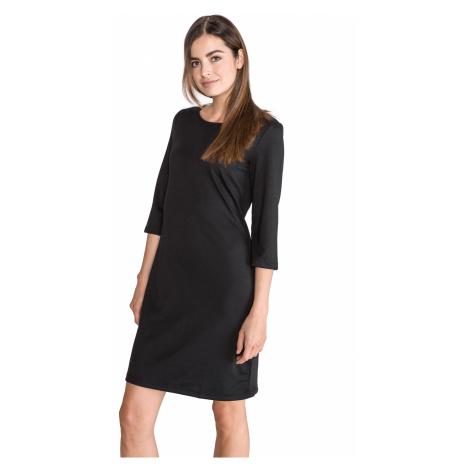 Vero Moda Vigga Dress Black