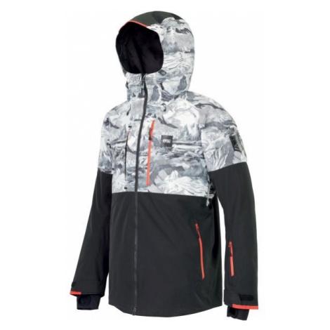 Picture STONE black - Men's winter jacket