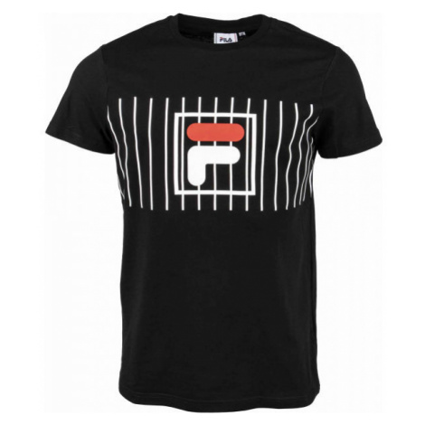 Fila SAUTS TEE - Men's T-shirt