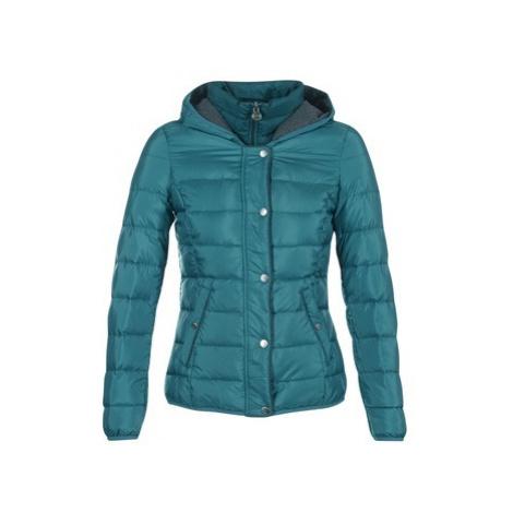 S.Oliver SORMI women's Jacket in Blue