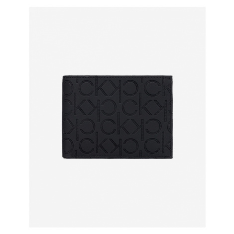 Calvin Klein Mono Blend Wallet Black