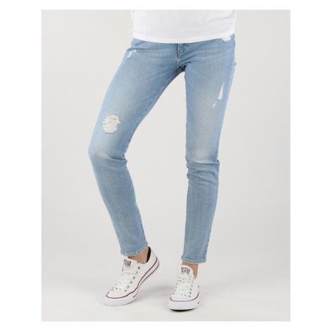 Wrangler Fresh Tornado Jeans Blue