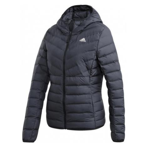 adidas VARILITE 3S HJ dark gray - Women's jacket