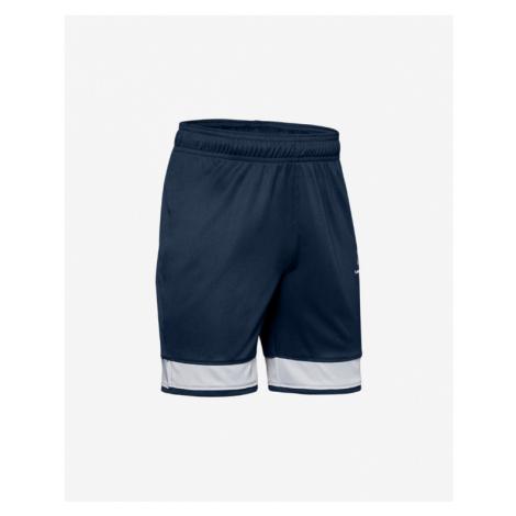 Under Armour Kids Shorts Blue