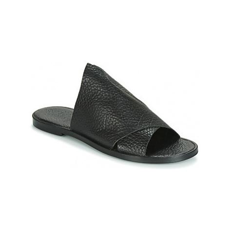 Felmini INGRANATO women's Sandals in Black