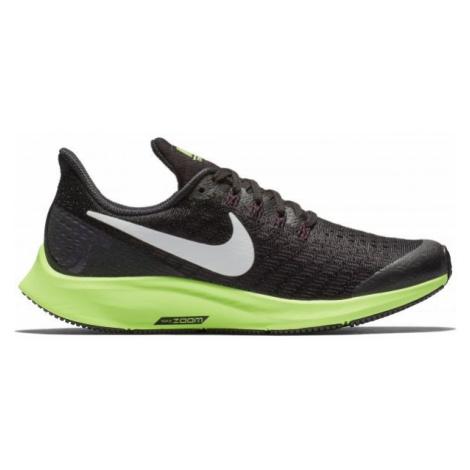 Nike AIR ZOOM PEGASUS 35 GS black - Kids' running shoes