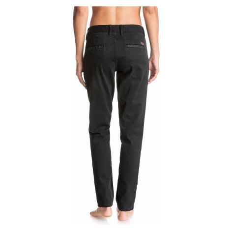 trousers Roxy Sunkissers - KVJ0/True Black
