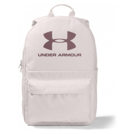 Under Armour LOUDON BACKPACK pink - Backpack