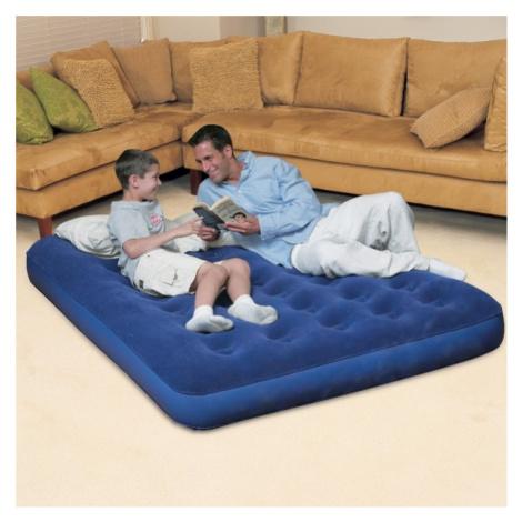 Bestway DOUBLE FLOCKED - Inflatable mattress