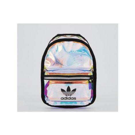 Adidas Backpack Mini TRANSPARENT