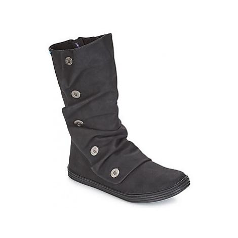 Blowfish Malibu RAMMISH women's High Boots in Black