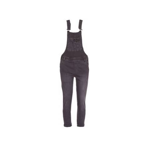 Pepe jeans HICKORY women's Jumpsuit in Black