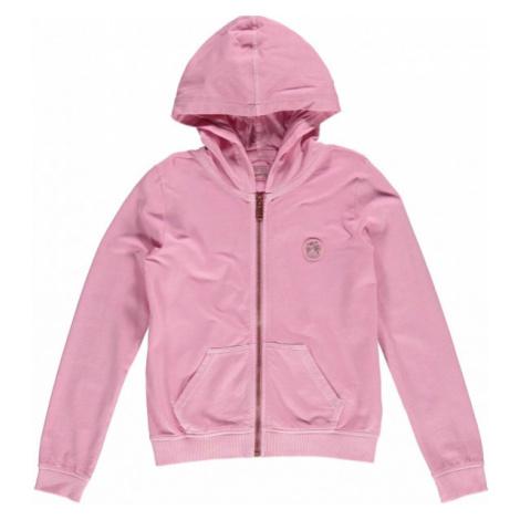 O'Neill LG CALI SUN HOODIE pink - Girls' sweatshirt