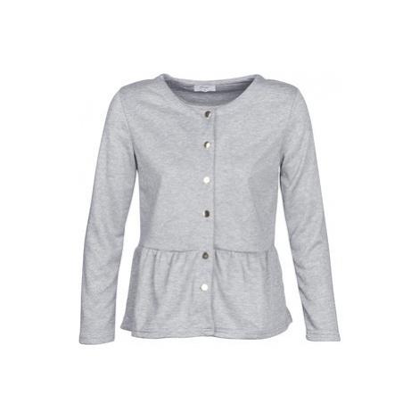 Betty London KRAKI women's Jacket in Grey