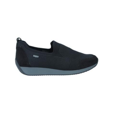 Ara Ara 12-44061 Lissabon Zapatos Casual GTX Licra de Mujer women's Wellington Boots in Black