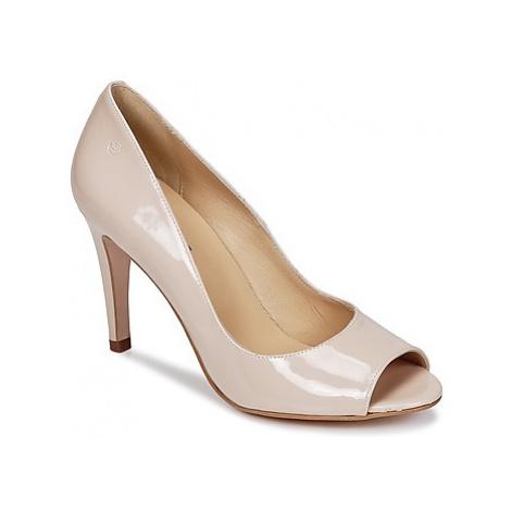 Betty London EMANA women's Court Shoes in Beige