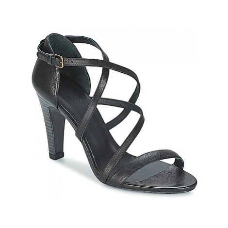 N.d.c. ALICE women's Sandals in Black