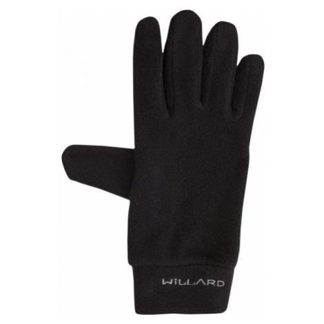 Willard KAPETO - Fleece gloves