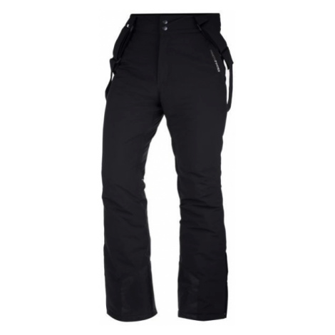 Northfinder LIFTIN black - Men's softshell pants