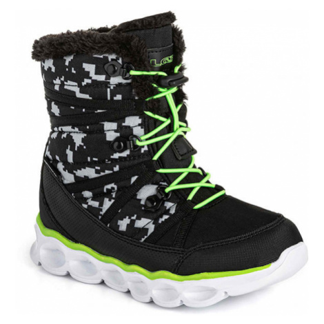 Loap TAHORI black - Kids' winter shoes