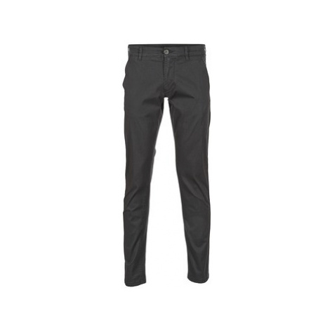 Selected THREE PARIS men's Trousers in Grey