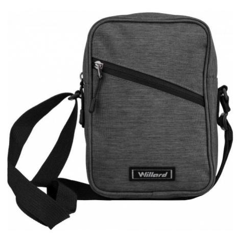 Willard DOCBAG 3 gray - Shoulder bag