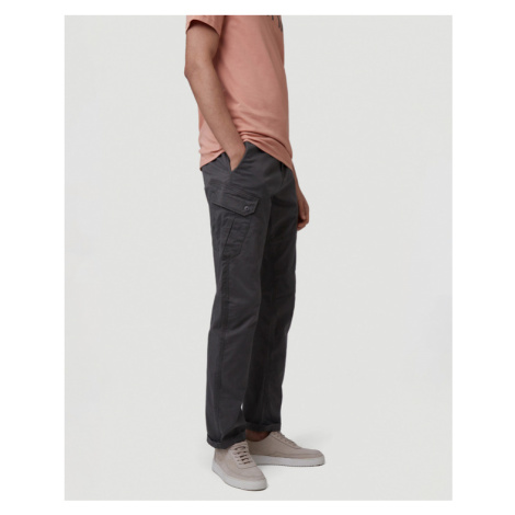 O'Neill Tapered Cargo Trousers Grey