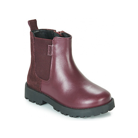 Girls' ankle boots KicKers