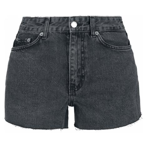 Dr. Denim - Skye Shorts - Girls hotpants - black