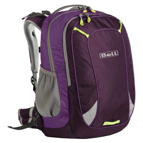 backpack Boll Smart - Purple - unisex junior