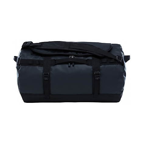 The North Face Base Camp Duffle Bag, Small, Black