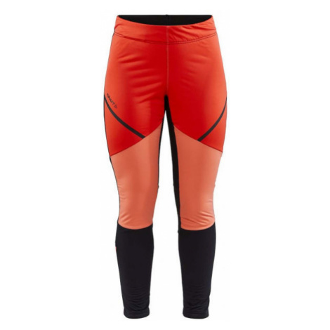 Craft GLIDE WIND - Women's insulated softshell trousers