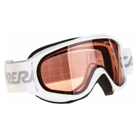 Carrera ARTHEMIS white - Women's Ski Goggles