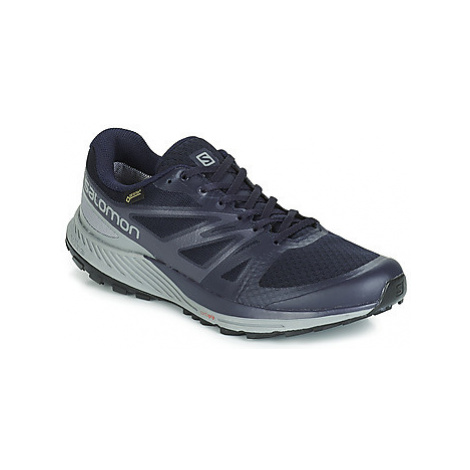 Salomon SENSE ESCAPE GTX® men's Sports Trainers (Shoes) in Black