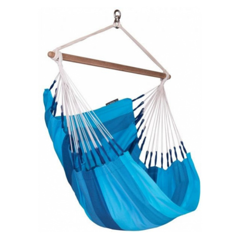 La Siesta ORQUIDEA BASIC blue - Hanging chair