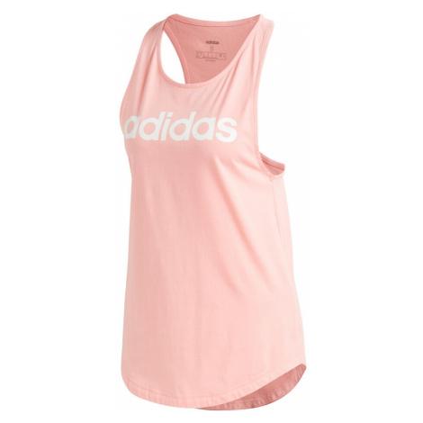 Essentials Linear Loos Tank Top Women Adidas