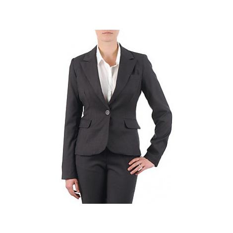 La City VTANIA women's Jacket in Grey