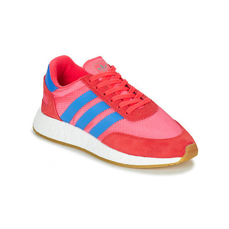 Adidas I-5923 W women's Shoes (Trainers) in Red