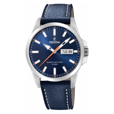 Festina Mens Watch F20358/3
