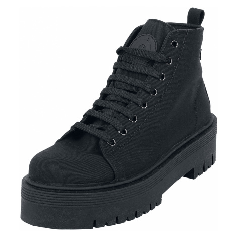 Altercore - Izra Vegan - Sneakers - black