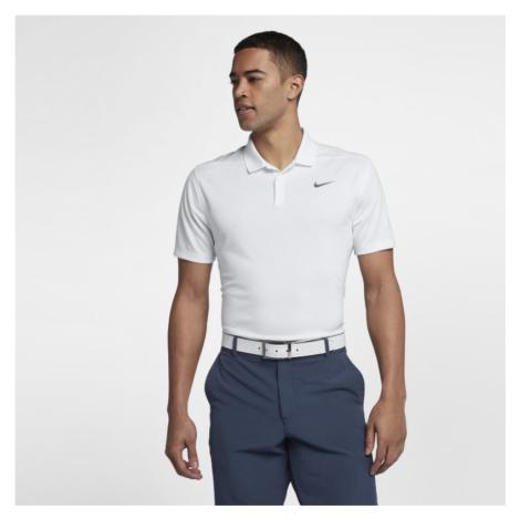Nike Dri-FIT Victory Men's Golf Polo - White