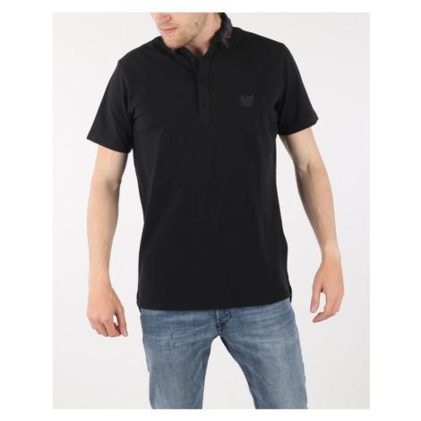 Diesel T-Jacqua Polo shirt Black