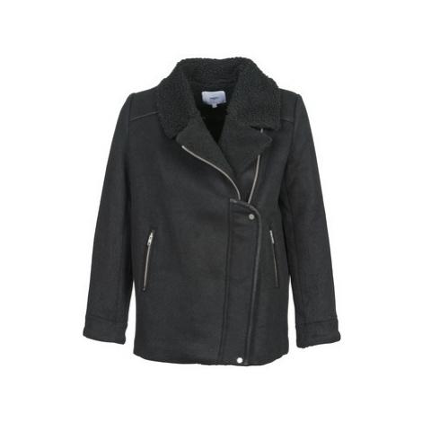 Suncoo ERWAN women's Coat in Black