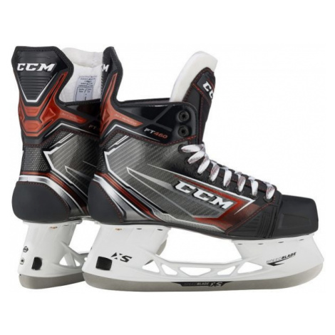 CCM JETSPEED FT460 SR EE - Ice hockey skates