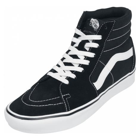 Vans - ComfyCush SK8-Hi Classic - Sneakers - black