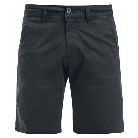 Reell - Flex Grip Chino Short - Shorts - black