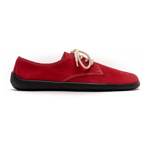 Barefoot Shoes - Be Lenka City - Flame 43