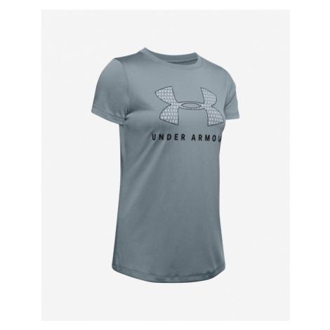Under Armour Tech™ T-shirt Grey
