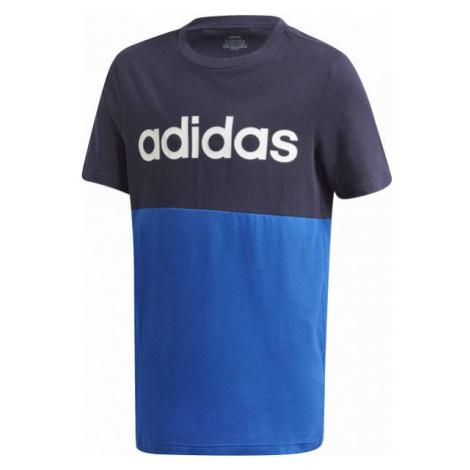 Black boys' sports t-shirts