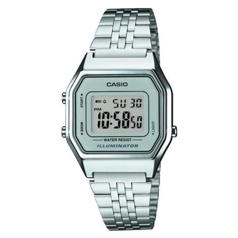 Unisex Casio Classic Alarm Chronograph Watch